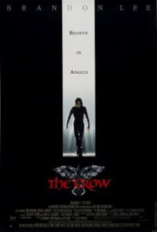 Guilty Pleasure #2 - The Crow (1994)